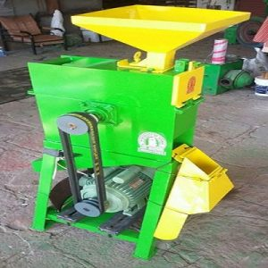 CHAFF CUTTER AND PULVERIZER 3HP