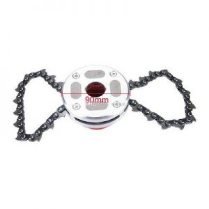 Chain Trimmer Head For Brush Cutter