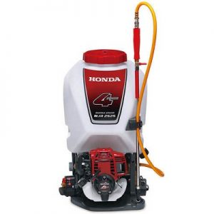 Honda Backpack Sprayer WJR2525T GCD