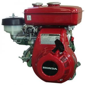 Honda GK200 Engine