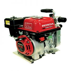 HONDA Petrol Water Pumping Sets WB15X