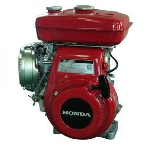 Honda Water Pump Set With Gk300 Engine