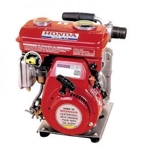 Honda WBK15 Water Pump Set