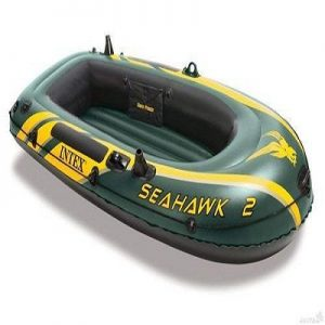 Intex Sea Hawk 2 Inflatable Boat