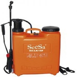 Hand Operated Manual Sprayer