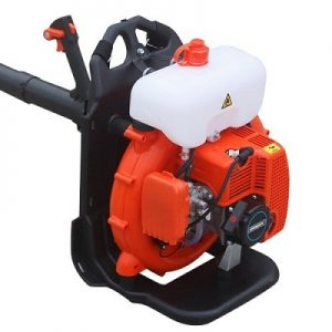 Petrol Backpack Leaf Blower