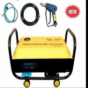 Trolley Pressure washer