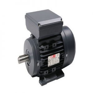 Single/ Three Phase 4hp 2800 Rpm Electric Motor