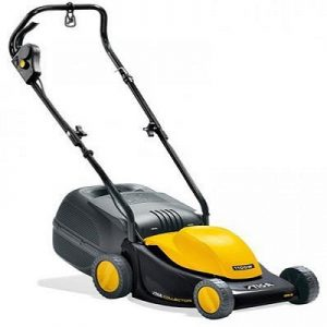 Stiga Electric Lawn Mower Collector 35
