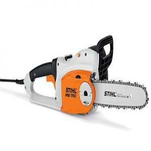Stihl Electric Chainsaw