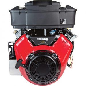 Vanguard Petrol Horizontal Ohv Engine 18hp, 570cc