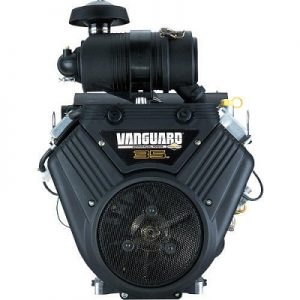 Vanguard V- Twin Horizontal Petrol Ohv Engine 35hp, 993cc